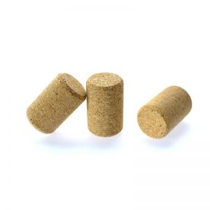 Agglomerated cork stoppers 38x24mm MICRO 100/1