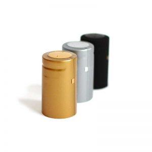 PVC kapica 34x60mm 100/1